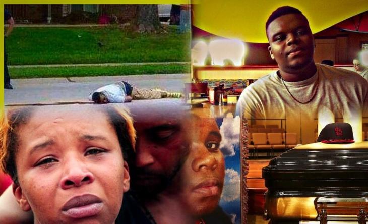 Ferguson civil unrest & change