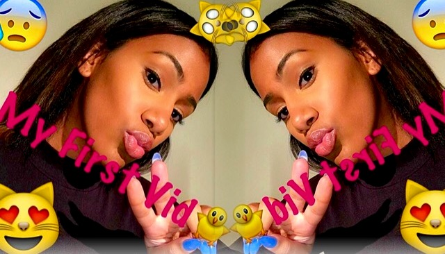 Secret Confessions II: Snapchat Diary Katt Leya