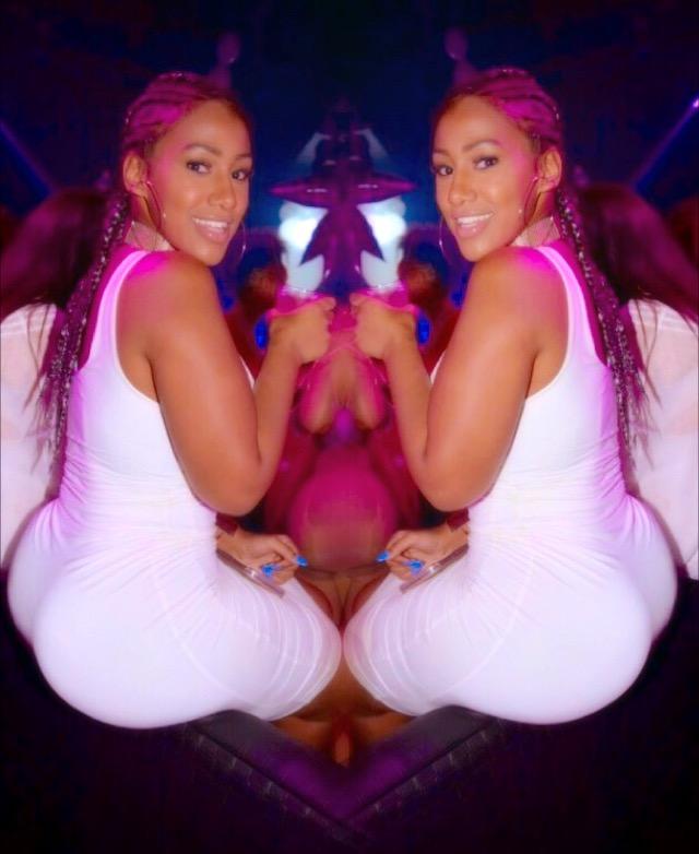 Harlem Crush Part 2: Katt Leya Queen Katie